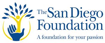 San Diego Foundation Logo1
