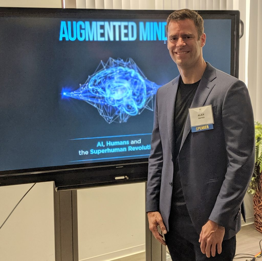 Bates Artificial Intelligence