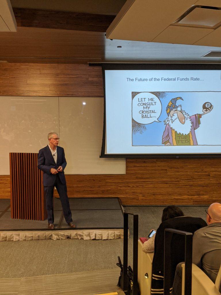 Sage Talks Gary London