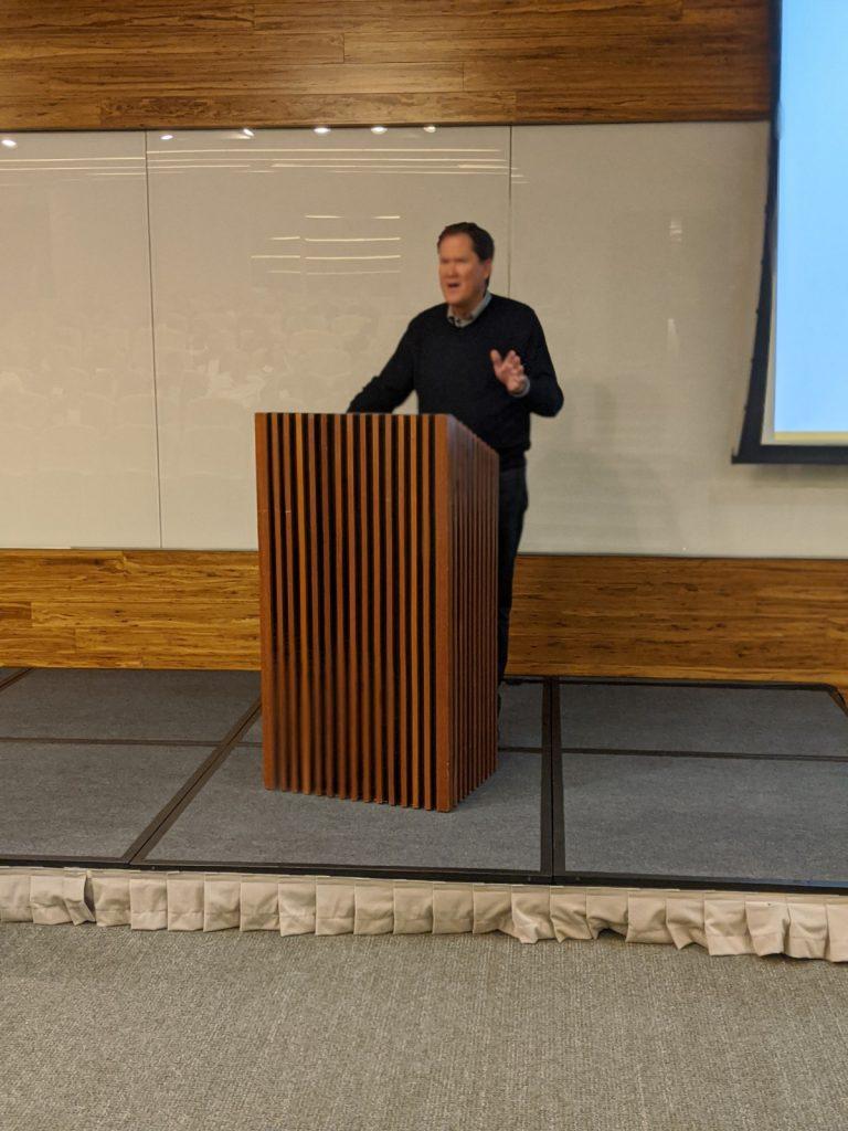 Sage Talks John Heffner